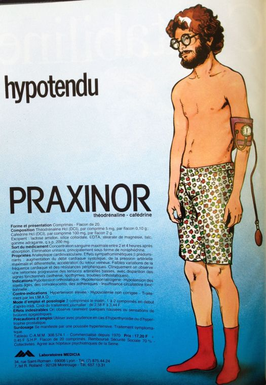 praxinor