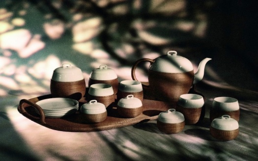 Tea shang xia