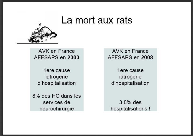 mort aux rats